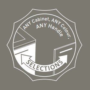 Cabinet selections